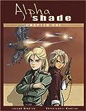 Alpha Shade, Chapter 1