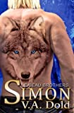 Simon:Le Beau Brothers: Billionaire Shifter with BBW mates Series (Le Beau Series) (Volume 2)
