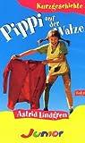 Pippi Langstrumpf - (20) Pippi auf der Walze 3 [VHS]