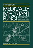 Medically Important Fungi: A Guide to Identification