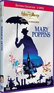 Mary Poppins [Édition Collector]