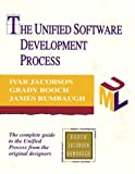 The Unified Software Development Process (0201571692) by Jacobson, Ivar