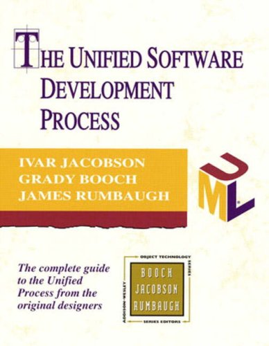 The Unified Software Development Process