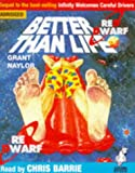 Grant Naylor Red Dwarf - Better Than Life: Abridged