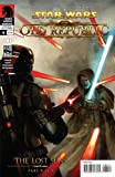 Star Wars Old Republic #4 Lost Suns