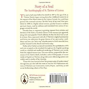 Story of a Soul: The Auto Livre en Ligne - Telecharger Ebook