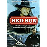 Red Sun [Import USA Zone 1]par Charles Bronson
