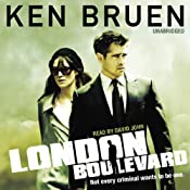 London Boulevard | [Ken Bruen]