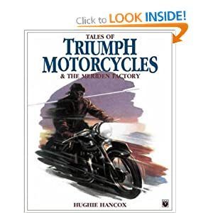 História das viagens de moto