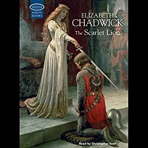 The Scarlet Lion Audiobook