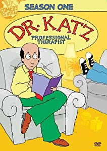 Dr. Katz, Professional Therapist - Season 1