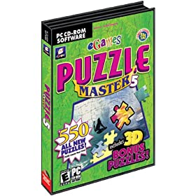Puzzle Master 5