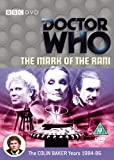 Doctor Who - The Mark of The Rani [Import anglais]
