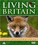 Living Britain: The Wildlife Year [DVD]