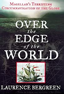 "Cover of ""Over the Edge of the World: Mag..."