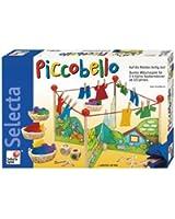Selecta - 3584 - Jeu de Plateau - Piccobello