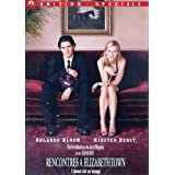 Rencontres  Elizabethtownpar Kirsten Dunst