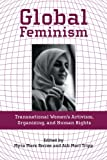 img - for Global Feminism: Transnational Women's Activism, Organizing, and Human Rights book / textbook / text book