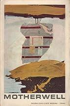 Robert Motherwell by Motherwell -…