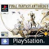 Final Fantasy Anthology (PS)