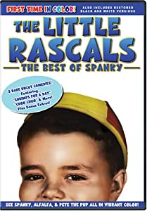 The Little Rascals: Best of Spanky