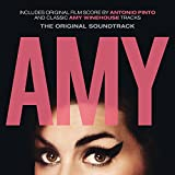 AMY (Original Motion Picture Soundtrack) [Explicit]