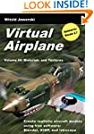 Virtual Airplane - Materials and Text...