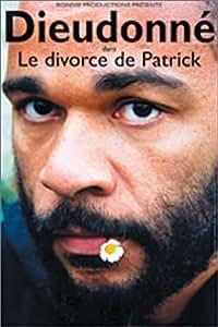 Dieudonné : Le Divorce de Patrick, à l'Olympia [VHS]