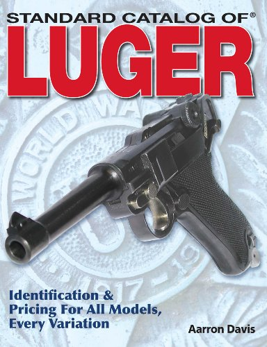 Standard Catalog of Luger (Standard Targets compare prices)