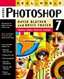 Real World Adobe(R) Photoshop(R) 7 (0321115600) by Blatner, David