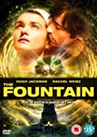 The Fountain [Import anglais]