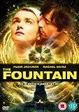 The Fountain [DVD] [2006] - Darren Aronofsky