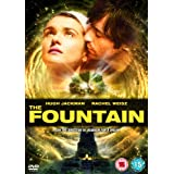 The Fountain [DVD] [2006]by Hugh Jackman