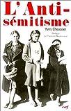 L' Antisémitisme : le Juif comme bouc émissaire