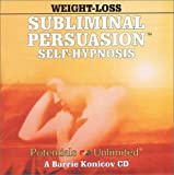 Weight Loss (Subliminal Persuasion Self-Hypnosis)