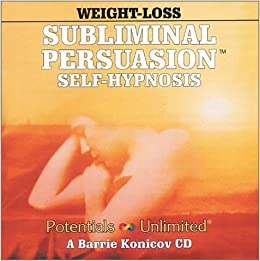 Weight Loss (Subliminal Persuasion Self-Hypnosis) [Unabridged]
