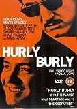 Hurly Burly packshot