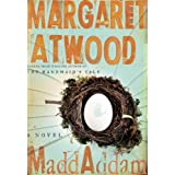 MaddAddam: Book 3 of The MaddAddam Trilogy ~ Margaret Atwood