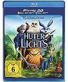 Die Hüter des Lichts (+ Blu-ray 2D) [Blu-ray 3D]