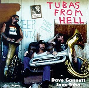 Tubas From Hell