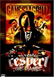 echange, troc DJ Drama: Respect the Game [Import USA Zone 1]