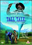 Tall Tale - The Unbelievable Adventure [DVD]
