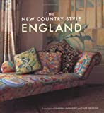 img - for The New Country Style England book / textbook / text book