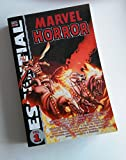 Essential Marvel Horror, Vol. 1 (Marvel Essentials) (v. 1)