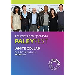 White Collar: Cast & Creators Live at PALEYFEST