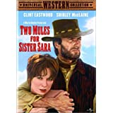 Two Mules For Sister Sara ~ Clint Eastwood