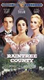 Raintree County (Roadshow Version) [VHS]