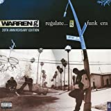 Regulate...G Funk Era Warren G