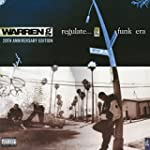 Regulate ... G Funk Era