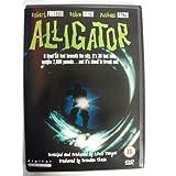 Alligator [DVD]by Robert Forster